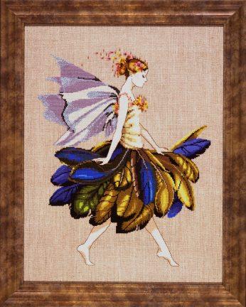 Mirabilia The Feather Fairy-MD83