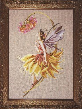Mirabilia The Petal Fairy-MD82