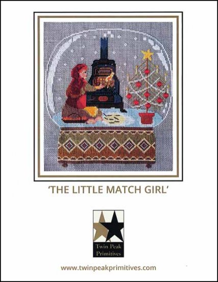 Twin Peak Primitives - The Little Match Girl