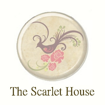 The Scarlet House