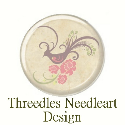 Threedles Needleart Design