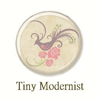 Tiny Modernist