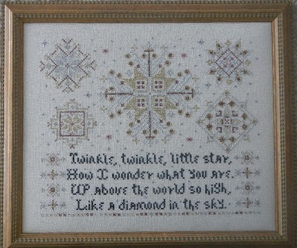 Twinkle, Twinkle by Rosewood Manor