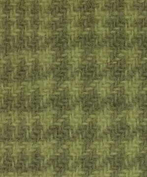 WDW Wool Fabric, Glen Plaid #1183 Artichoke