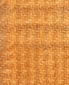WDW Wool Fabric, Glen Plaid #2233a Butternut