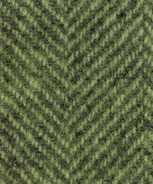 WDW Wool Fabric, Herring Bone #1183 Artichoke