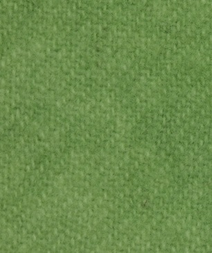 WDW SOLID FELT Granny Smith 2191