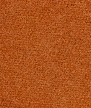 WDW SOLID FELT Sweet potato 2238