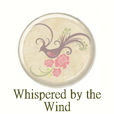 Whispered by the Wind