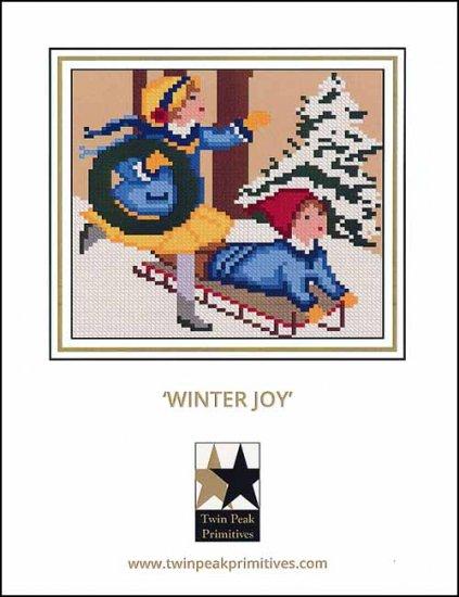 Twin Peak Primitives - Winter Joy