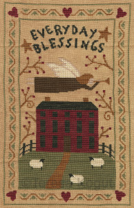 Teresa Kogut XS084 - Everyday Blessings