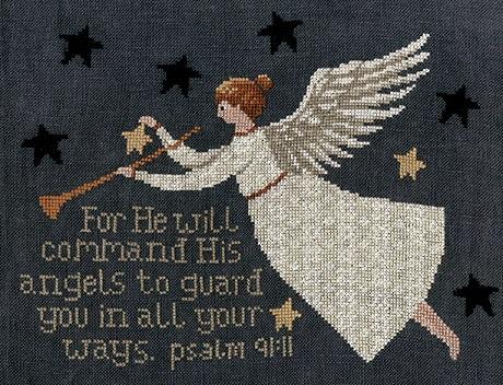 Teresa Kogut XS293 Psalm 91 11