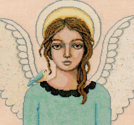 Teresa Kogut XS3166 Peacemaker