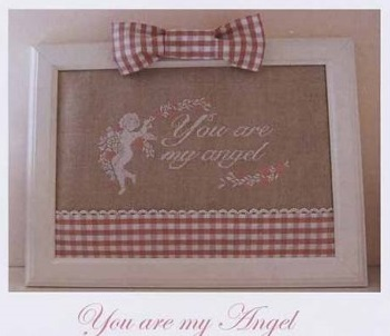 You are my Angel by Cuore e Batticuore