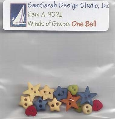 SamSarah Design Studio buttons