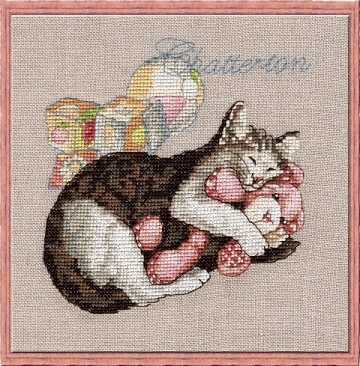 a-Chatterton by Nimue