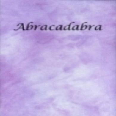 Silkweaver Fabric - Abracadabra