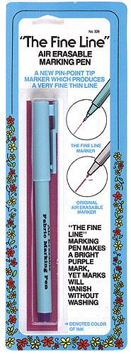 Air Erasable marking Pen