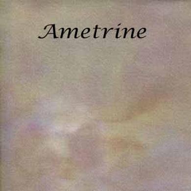 Silkweaver Fabric - Ametrine