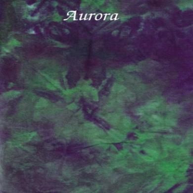 Silkweaver Fabric - Aurora