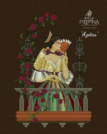 Azotea by Bella Filipina
