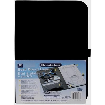 Beadalon Bead Board Case 9.5X1.5X13.5