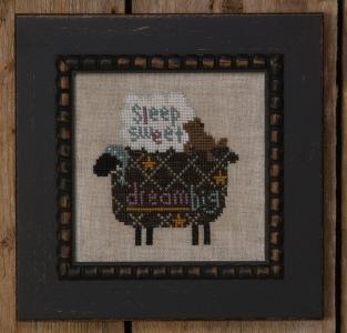 Bent Creek Black sheep