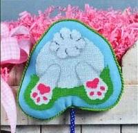 Pepperberry Designs Bunny Butt