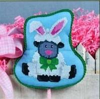 Pepperberry Designs Bunny Lamb
