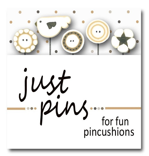 JUBCO Button box pin set