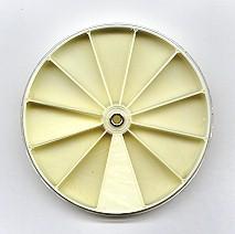 Bead Wheel Organizer