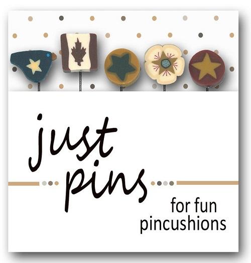 JUBCO Canadian patriotic pin set