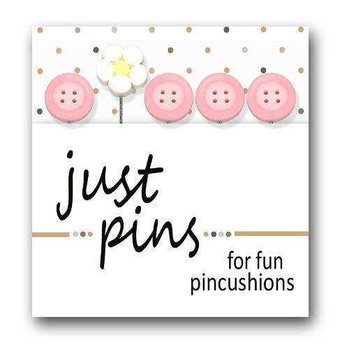 JUBCO Classics pin set