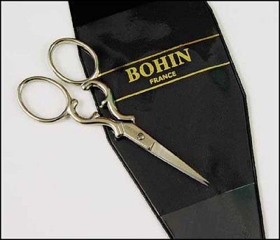 Coeur scissors by Bohin