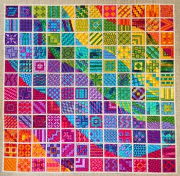 Needle Delights Originals Colorwaves