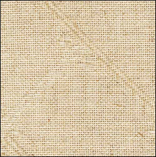 Diana Pearl Linen Natural