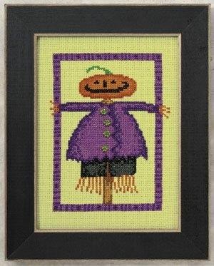 Scarecrow,DM300104,by Debbie Mumm