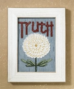 Truth,DM307101,by Debbie Mumm
