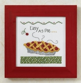 Easy As Pie,DM307204,by Debbie Mumm