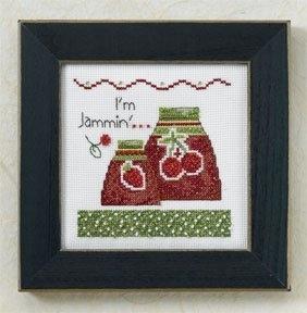 I'm Jammin',DM307205,by Debbie Mumm