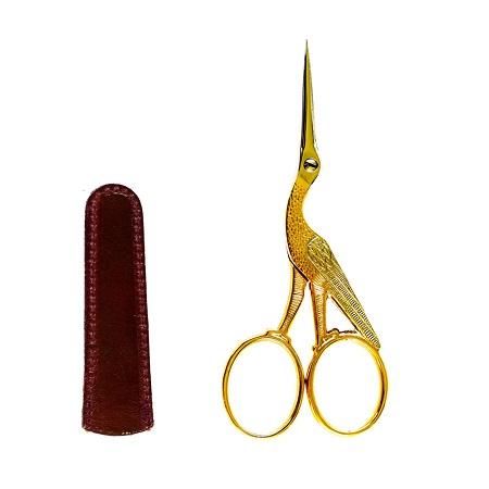Stork scissors Dov2023 by Dovo