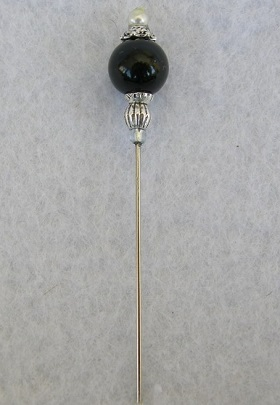 PIN BLACK BALL SP250B