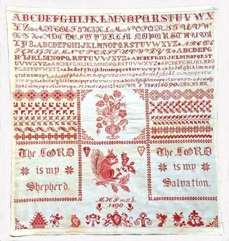 Dutch Treat Designs MH Smith 1890