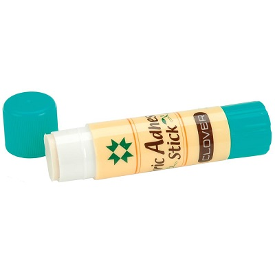 Fabric Adhesive Stick by Clover