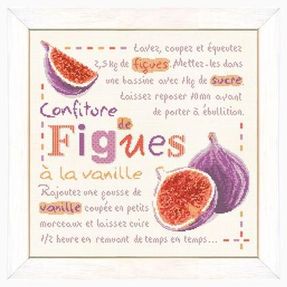 Figues by Lili Points