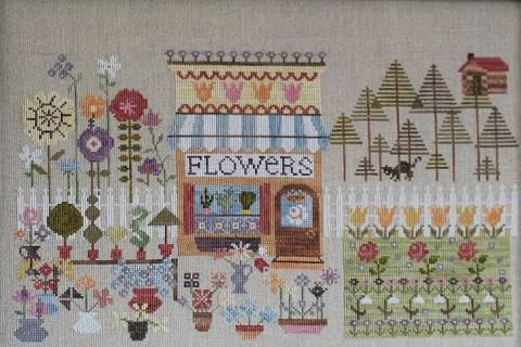 Thistles The Flower Shop