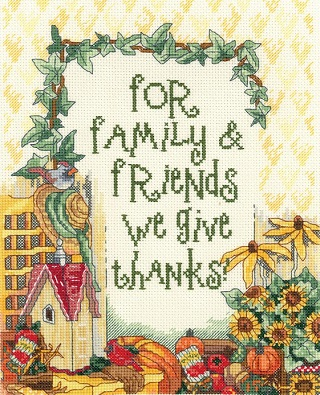 For family and friends by Janlynn
