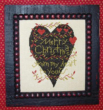 From my heart to yours by Carriage House Samplings