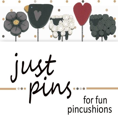 JUBCO Goodness and Grace pin set