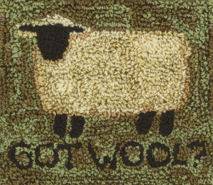 Teresa Kogut PN019 - Got Wool?